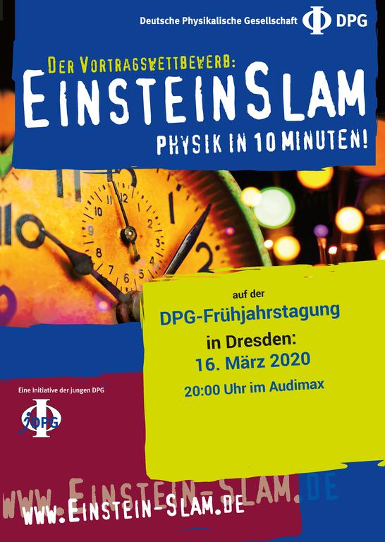 EinsteinSlam